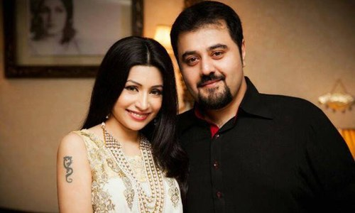 HIP for each other: Ahmed Ali Butt and Fatima Khan