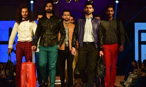 HIP Picks: Best Ramp looks from Karachi Fashion Week Men's Fashion