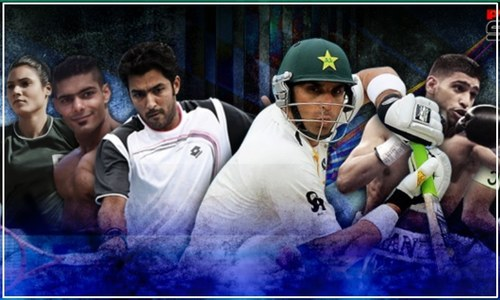 PTV to launch a new sports channel in February