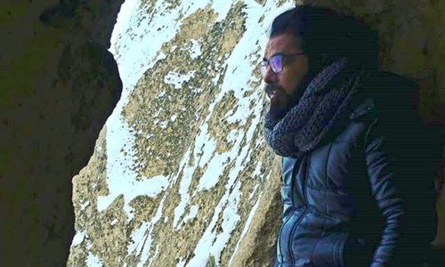 Travel Diary: Even 'smelly lamb' couldn't spoil Yasir Hussain's trip to Turkey!