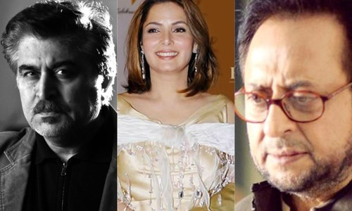 Celebrities Who Defy Age On Screen Home Hip