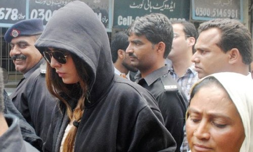 Ayyan Ali's name finally off of the Exit Control List