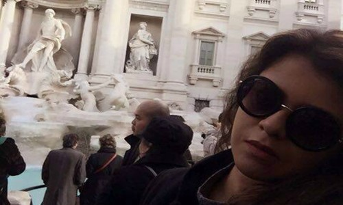 HIP Travel Diary: Maria Wasti goes to Europe