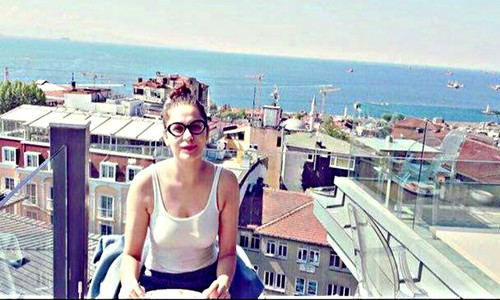 Travel Diary: Nausheen Shah flies to Turkey for 'Sunrise From Istanbul'