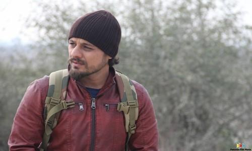 HIP's rapid fire with Aksbandh actor, Saud Imtiaz