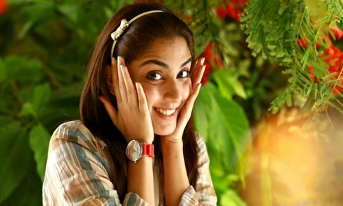 Rapid Fire: Maya Ali loves 'daal chawal' and hates fake people