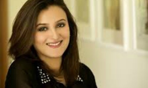 Rapid fire with the ace stylist Redah Misbah