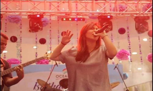Rapid Fire: Natasha Beyg brings women empowerment through music