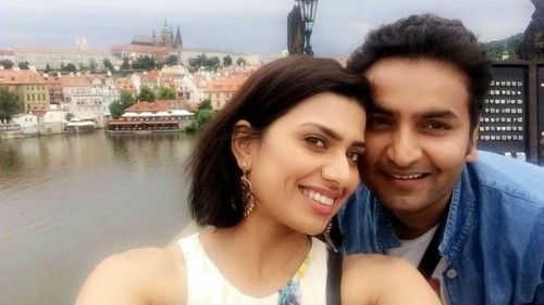 Travel Diary: Fia Khan goes on a romantic holiday to Prague