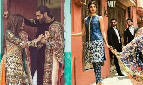 Pakistani fashion goes misogynistic?