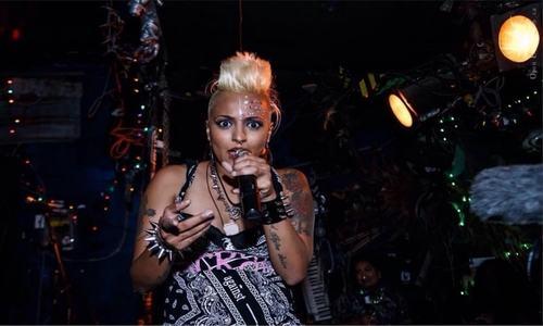 HIP Exclusive: Punk Siren Urvah Khan opens up about her music