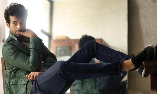 Who plays Gypsy in Faiza Iftikhar's serial? Adnan Malik tells us