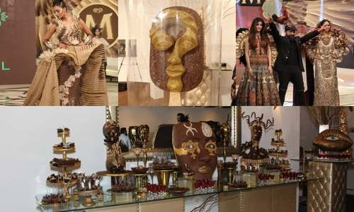 Dipping into Chocolate: What went down at the Magnum Chocolate Party