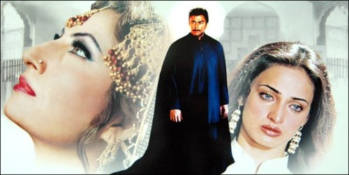 Zill-e-Shah to re-release after 8 years