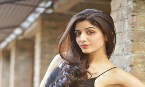 8 exciting moments that made us fall in love with Mawra, all over again!