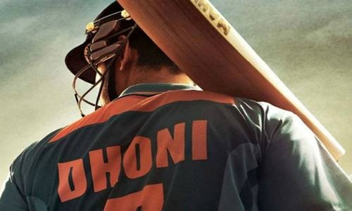 MS Dhoni - The Untold Story not to release in Pakistan