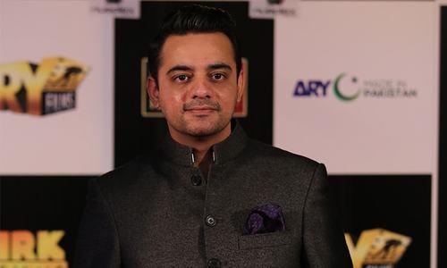 """Ali Rehman Khan was the easiest to direct,"" Azfar Jafri on Janaan"