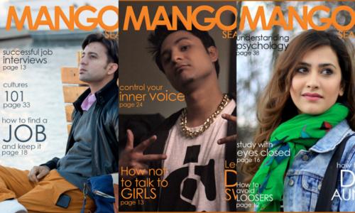 Mangoes season 2 Episode 3: The Invitation