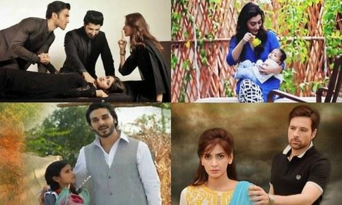 Are Pakistani dramas finally opening up to sexuality?