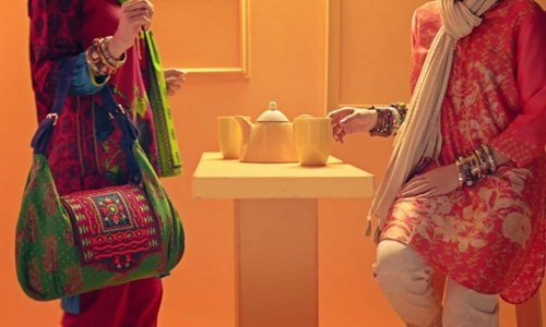 The new Junaid Jamshed ad is too sexist to digest
