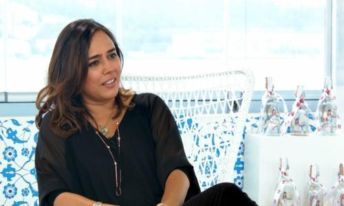 HIP Exclusive:  In conversation with Mehreen Jabbar