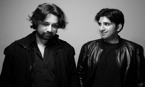 """""""We are a feminist band,"""" says Ali Noor"""
