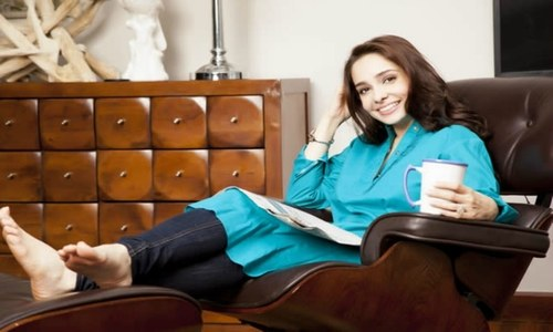 MomMatters: An online portal for the Desi Mom by Juggan Kazim