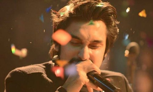 """Brands refused to help me when I needed them,"" shares Uzair Jaswal"