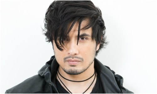 The title of Ali Zafar's debut Pakistani movie has been announced and you will love it