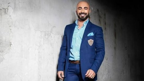 HSY Takes Charge Of The Reins For 16th Lux Style Awards