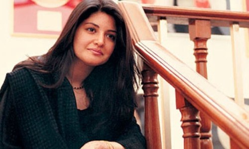 Happy Birthday Nazia Hassan!