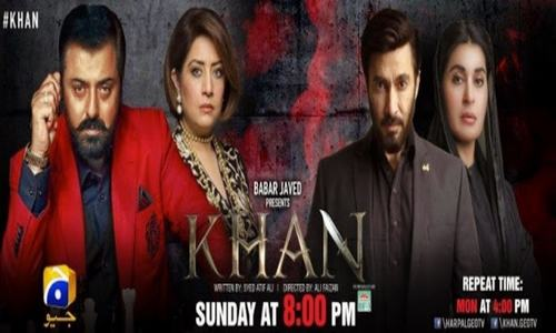 Khan Is Slowly Losing Pace: Episode 7 Review