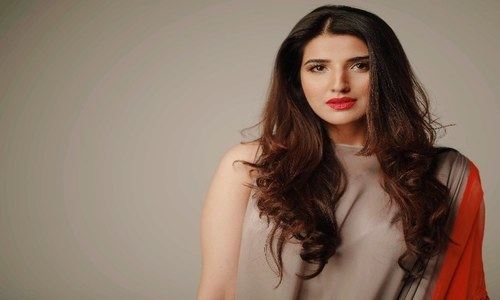 Hareem Farooq To Host The 5th HUM Awards This Year