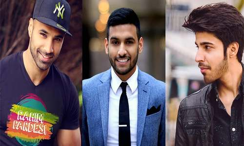 Pakistani Born Famous Internet Sensations From Around The World