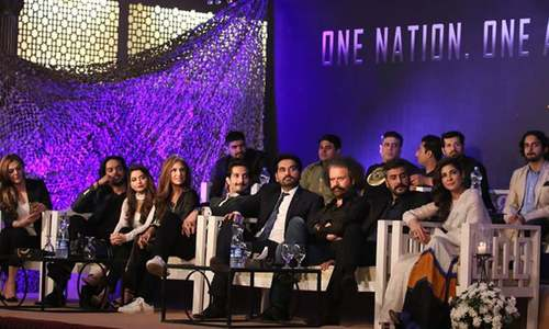 Press Meet For Yalghaar Was A Star Studded Affair