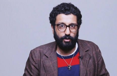 Adeel Akhtar: First non-white actor to bag a BAFTA!