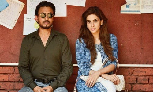 'Hindi Medium' gives birth to a very pertinent debate: Saba Qamar