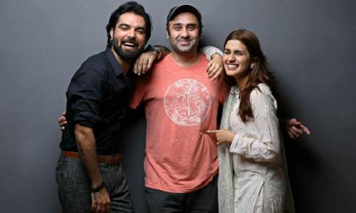 Shadi Mubarak: A light hearted rom-com to hit TV screens soon