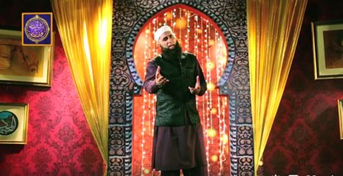 'Allah Hoo' of 'Shan-e-Ramazan' gives us goosebumps