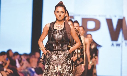 Feri Rawanian appointed as new CEO of Fashion Pakistan Council