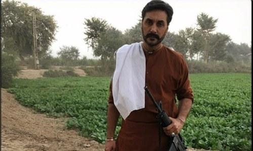 Will Rashid finally kill Chaudhry in 'Sammi'?