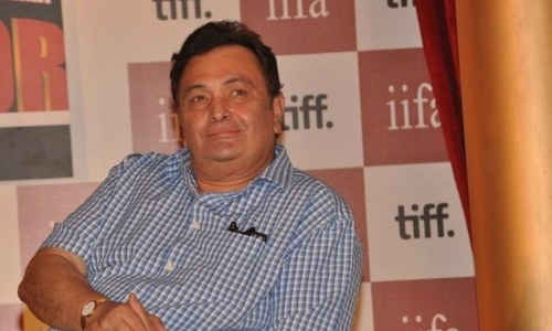 Rishi Kapoor has a witty message for our cricket team