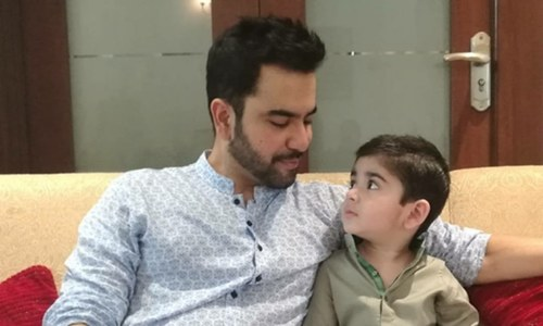 Father's Day with HIP: Junaid Khan opens up about being a Dad