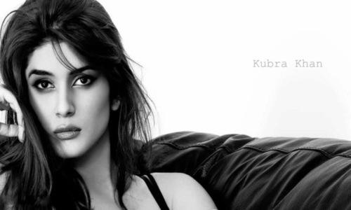 Happy Birthday Kubra Khan!