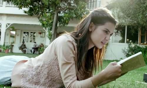"""'Dear Maya's release in Pakistan """"was never planned"""""""