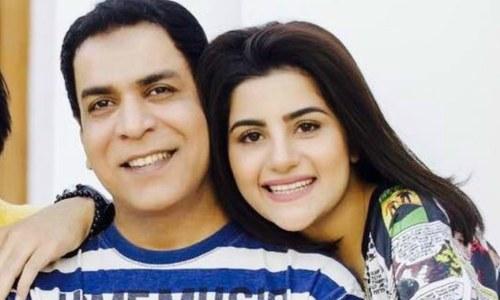 Sohai Ali Abro to star in Fahim Burney's 'Love, London, Sialkot'