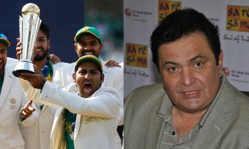 Rishi Kapoor responds to hate messages after Pakistan's victory