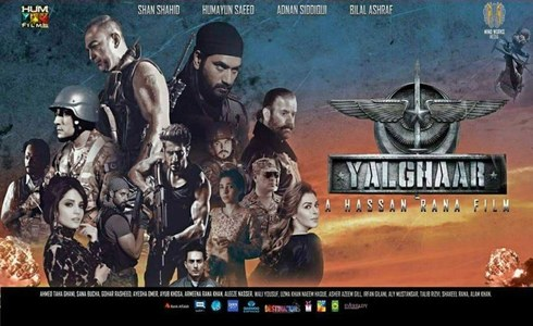 In Focus: Hope above Fear - 'Yalghaar' is a beautifully flawed film