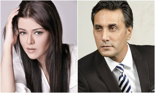 Adnan Sddiqui & Maria Wasti to star this Eid in a special telefilm