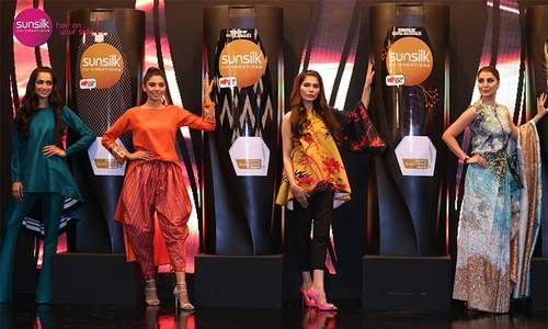 PFDC 2017 celebrates design and art in the greatest way possible